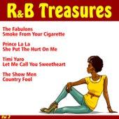 R&B Treasures, Vol. 2 von Various Artists