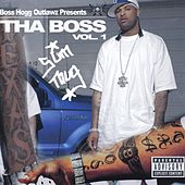 Tha Boss, Vol. 1 by Slim Thug