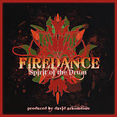 Firedance by David Arkenstone