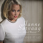 Why I Mess It Up by Hanne Sørvaag