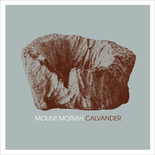 Calvander by Mount Moriah
