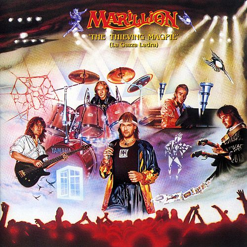 The Thieving Magpie (La Gazza Ladra) by Marillion