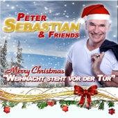 Peter Sebastian & Friends (Merry Christmas) by Various Artists