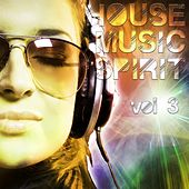 House Music Spirit, Vol. 3 - EP by Various Artists