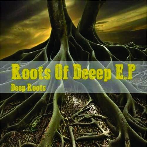 Roots Of Deep - Single by Amon Tobin