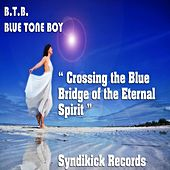 Crossing The Blue Bridge of The Eternal Spirit by B.T.B. Blue Tone Boy