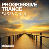 Progressive Trance Essentials - EP by Various Artists