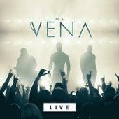 It's Vena (Live) by Vena