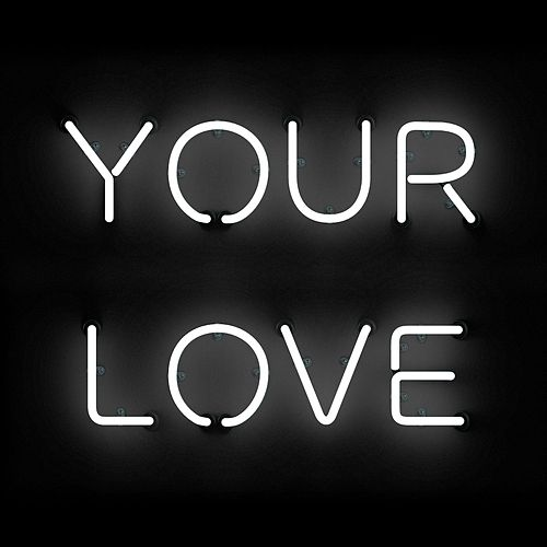 Your Love (Club Mix) by John Gibbons