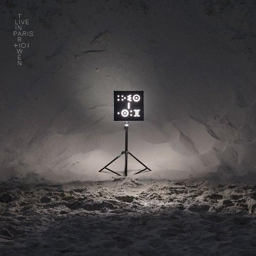 Tinde Final Tinariwen (feat. Lala Badi) (Live) by Tinariwen