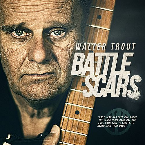 Please Take Me Home by Walter Trout