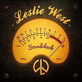 Left By The Roadside To Die by Leslie West