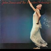 Night & Day LP by John Davis & The Monster Orchestra