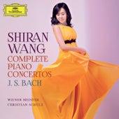 J.S. Bach: Complete Piano Concertos by Shiran Wang