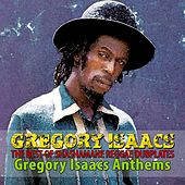 The Best of Shashamane Reggae Dubplates (Gregory Isaacs Anthems) by Various Artists