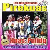 Las Más Hermosas Pirekuas (Musica Purepecha, Abajeños) by Unspecified