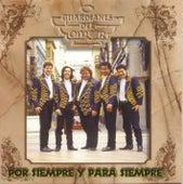 Por Siempre Y Para Siempre by Guardianes Del Amor