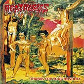 Thanks for Your Hostility by Agathocles