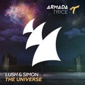 The Universe by Lush & Simon