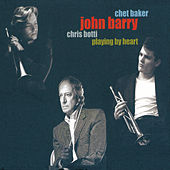 Playing By Heart (Sdtk) by John Barry
