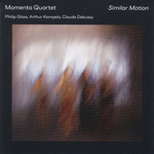 Similar Motion by The Momenta Quartet