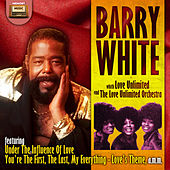 Barry White von Barry White