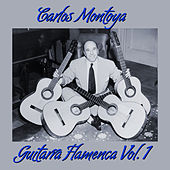 Guitarra Flamenca Vol. 1 by Carlos Montoya