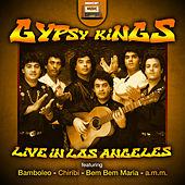 Gipsy Kings Live in Los Angeles by Gipsy Kings