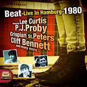 Beat Live in Hamburg 1980 by Various Artists