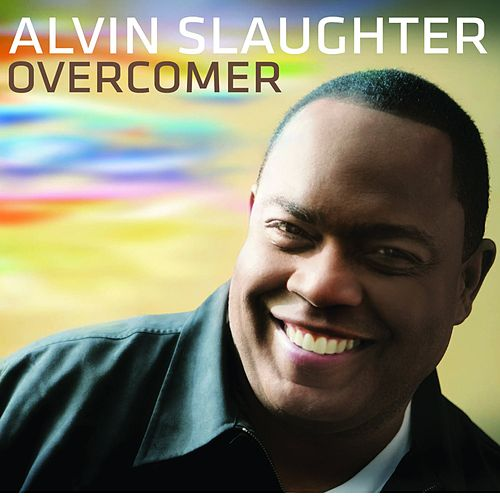 Overcomer by Alvin Slaughter