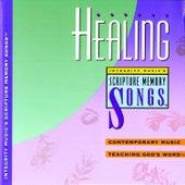 Integrity Music's Scripture Memory Songs: Healing by Scripture Memory Songs