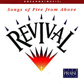 Revival: Songs of Fire From Above by Various Artists