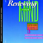 Integrity Music's Scripture Memory Songs: Renewing Your Mind by Scripture Memory Songs