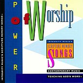 Integrity Music's Scripture Memory Songs: Power of Worship by Scripture Memory Songs