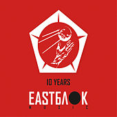 10 Years Eastblok Music von Various Artists