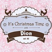 It's Christmas Time with Dion, Vol. 02 von Dion