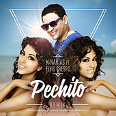 Cachete, Pechito y Ombligo (Remix) by K-Narias