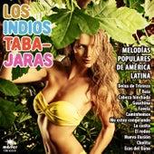 Melodías Populares de América Latina by Los Indios Tabajaras
