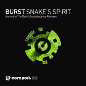 Snake's Spirit by Burst