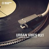 Urban Vibes - The Underground Sound Of House Music 3.1 by Various Artists