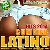 Latino Summer Hits 2014 - 52 Best Latin Songs - Brasil World Cup Deluxe Edition (Kuduro, Merengue, Reggaeton, Salsa, Bachata, Urban Latin) by Various Artists
