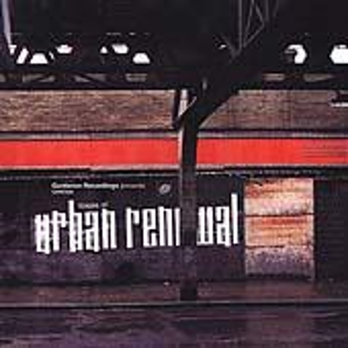 The Voices Of Urban Renewal by Various Artists