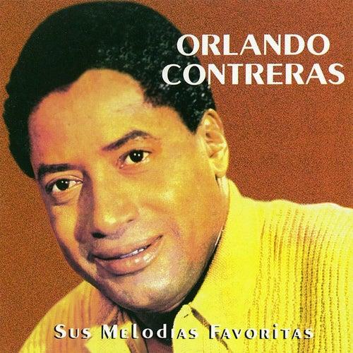Sus Melodías Favoritas by Orlando Contreras