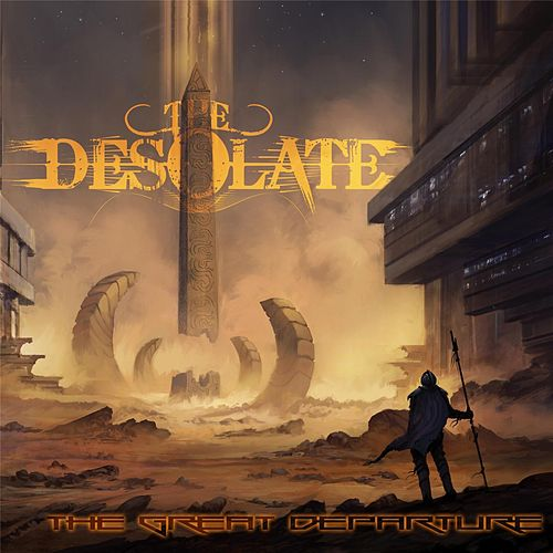 The Great Departure by Desolate