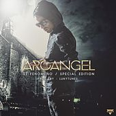 El Fenomeno (Special Edition) by Arcangel