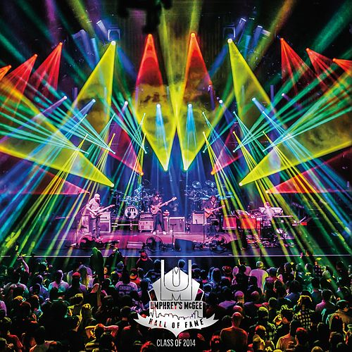 Hall of Fame: Class of 2014 by Umphrey's McGee