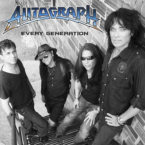Every Generation by Autograph