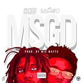 MSGD - Single by Iamsu!