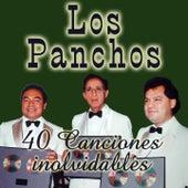 40 Canciones Inolvidables by Trío Los Panchos