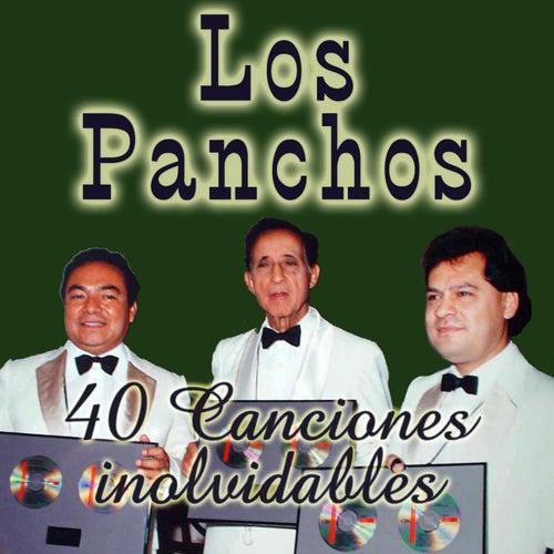 40 Canciones Inolvidables by Los Panchos